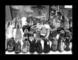 baby shoes by nanoplatine