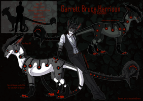 Garrett 3.0 by IssuesAndDrama