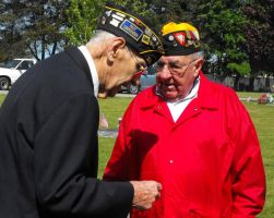 Memorial Day Veterans by Photos-By-Michelle