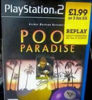 Misplaced pricetag: Poo Paradise by emma08799