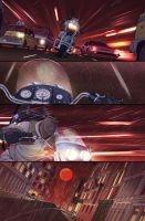 Ghostbusters #20 page 9 by luisdelgado