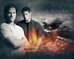 SPN - And nothing else matters by DaaRia
