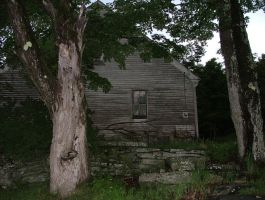 Abandoned Houses in Vermont003 by TheGreatWiseAss