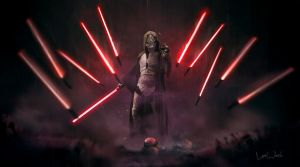 sith acolyte by lordwosh