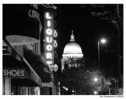 Welcome to Madison by nofrojeff2000