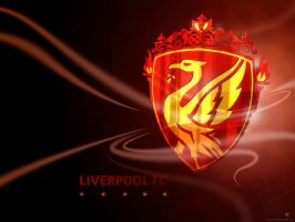 Kitster LFC Logo by kitster29