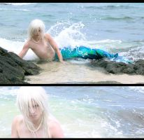 Riku - spume wings by NanjoKoji
