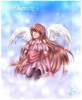.:Angel's Serenity:. by StarSophi
