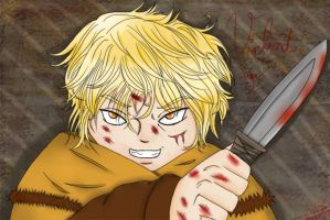 Request Thorfinn by SunakoProduction