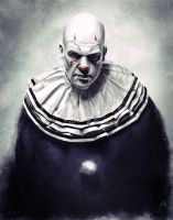 Puddles Pity Party by thewalkingman