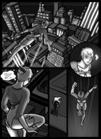 Haley VS G.Swan PAGE 3 by JBarnzi88