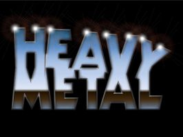 Heavy Metal Movie by tempest790