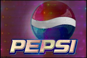 Pepsi Contemporary by phoenixkeyblack