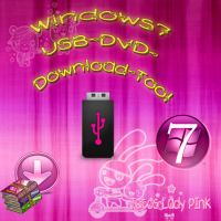 Windows7-USB-DVD-Download-Tool by TutosLadyPink