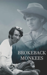 Brokeback Monkees by irishm8