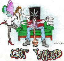 Got Weed? by Chartreuesfreak