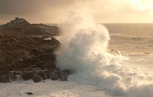Salt Point S.P. Wave by madrush08