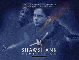 Shawshank Redemption by lgnis