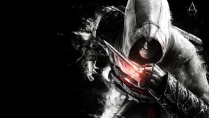 Assassins Creed Wallpaper Full HD WIP by Rykouy