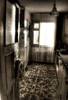My kitchen hdr by Kustomizer