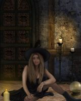 Witchcraft by qlamourLady