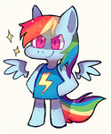 dash by cappydarn