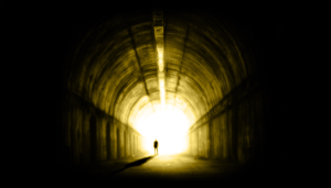The Tunnel by w12x