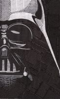 Vader Collage by WEAPONIX