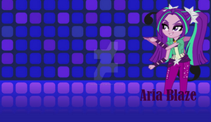 Aria Wallpaper by Rainbow-Liz