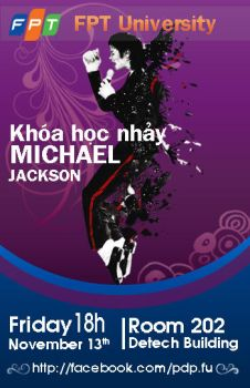 Poster Michael by kihaeholic