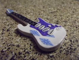 Rarity Guitar by Eyricat