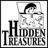 Hidden Treasures 2 by AdriannetheHess