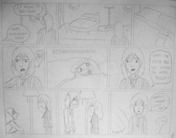 Amulet Hangover Page 2 by cake5313