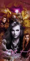 Taylor Swift by byCreation