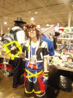 Anime North2011 05 by GoalieGirl30