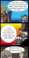 BlazBlue: I Can Rebuild Her... by LastRyghtz