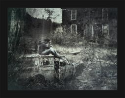 Thoughts of Decay by Digidrama