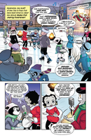 Betty Boop Dynamite Comic #4 (Page 5) by Rapper1996