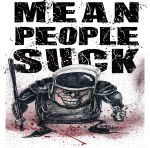 Mean people suck by sketchoo