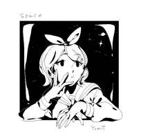 Space Princess by Yum-i