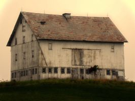 Old and Forgotten by jmarie1210