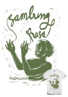 sambung rasa by smokingroom