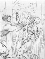 Clobbered by Kraven, pic 8 by gytalf2000