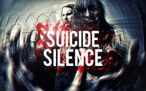 Suicide Silence | EXPLOZ FT BM by firespaceneo