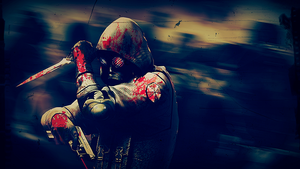 Resident Evil : Operation Raccoon City - Wallpaper by JucaBalaaa