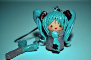Miku chibi for Sale by L63player