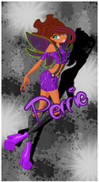 Perrie - S2 Dark Magic Winx by CharmedWings