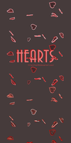 Hearts Renders by Taz09