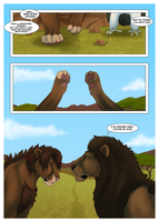 The Outcast page 77 by TorazTheNomad