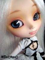 Custom pullip Alexandrea 2 by lovehaze
